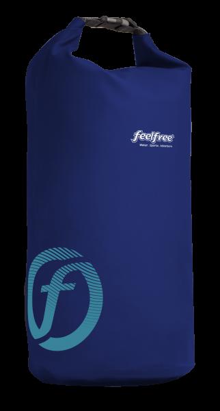 "FeelFree Beutel ""Dry Tube"", 20L, blau"