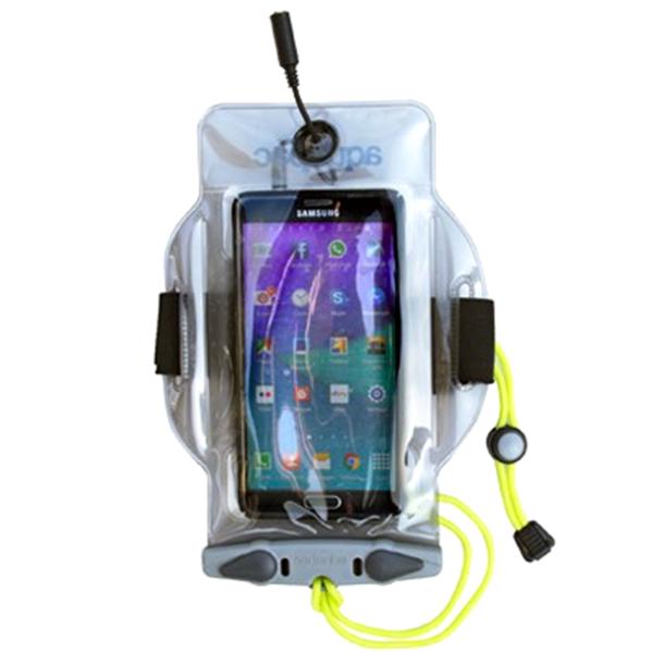 "Aquapac Schutzhülle ""MP3/Smartphone"" - wasserdicht"