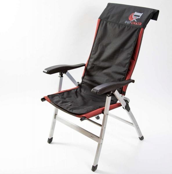 """Outchair """"SEAT COVER"""" - die innovative Wärmeunterlage, schwarz"""