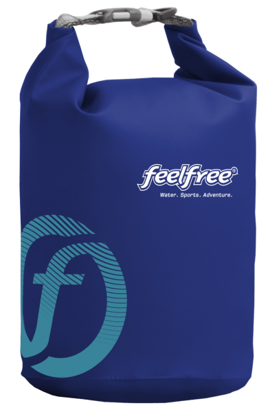 "FeelFree Beutel ""Mini Tube"", 3L, blau"