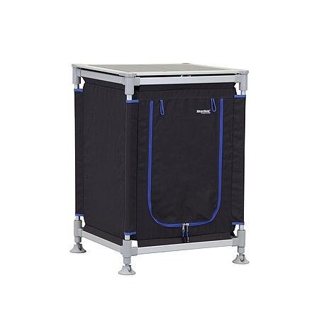 Westfield ModuCamp Modul 3 Campingschrank, grau/blau