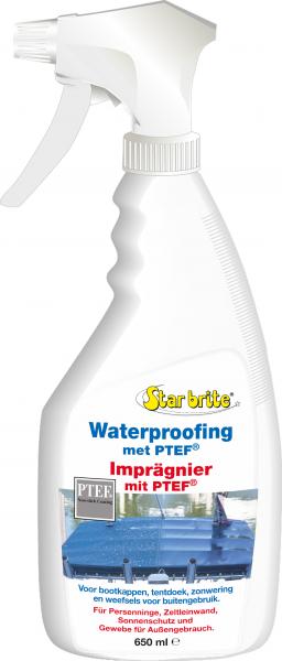 Star brite - Imprägnierspray mit PTEF®, 650 ml