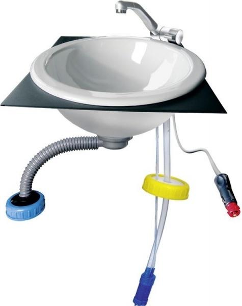 Westfield ModuCamp COMET Wasser Set