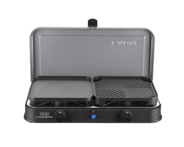 CADAC - 2-Cook 2 Pro Deluxe