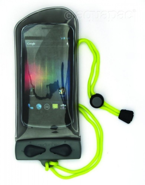 "Aquapac Handytasche ""Mini Phone"" - wasserdicht"