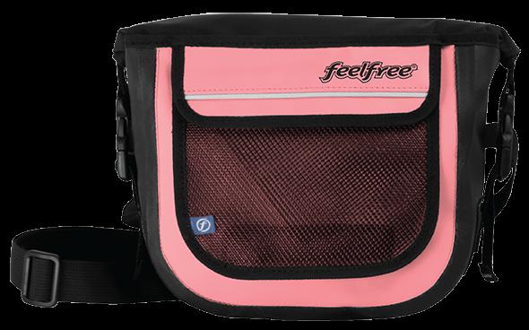 """FeelFree Umhängetasche/ Bauchtasche """"Jazz"""", pink"""