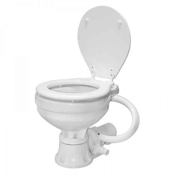 Lalizas / Nuova Rade elektrische Marine Toilette LT-1E