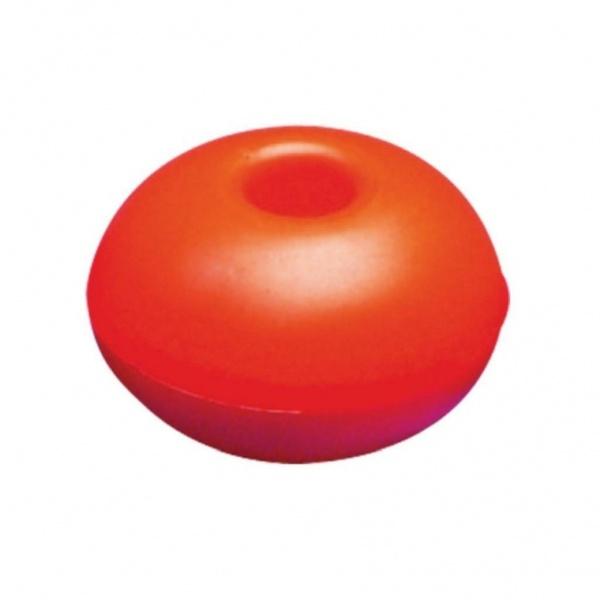 Lalizas / Nuova Rade Schwimmkörper, Ø7,5 cm, orange