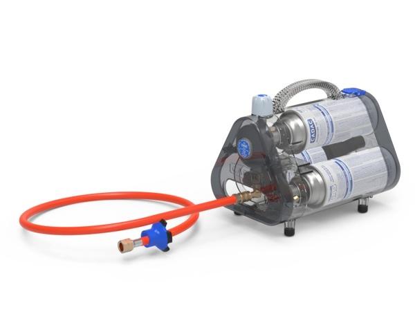 CADAC - TRIO POWER PAK 50MBAR