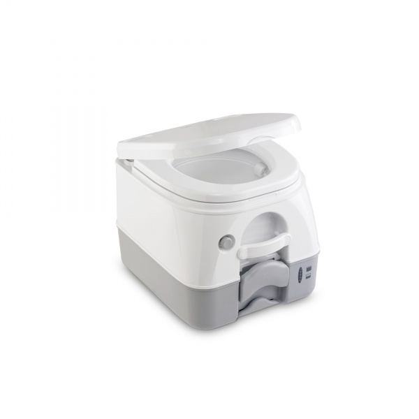 Dometic 972, tragbare Toilette