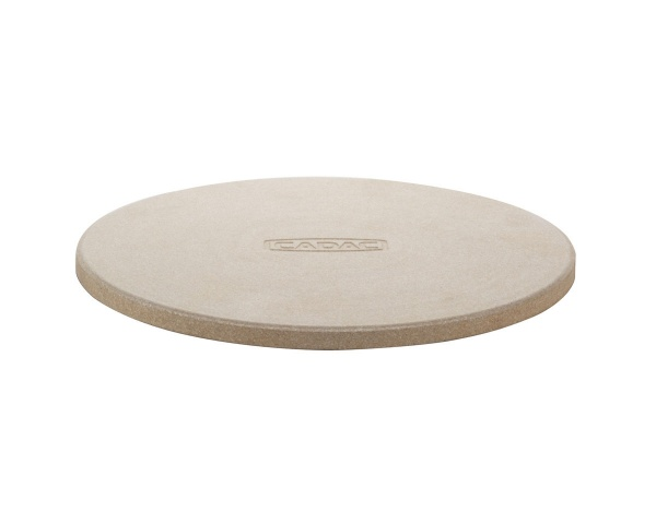 CADAC - Pizzastein 25 cm für Safari Chef