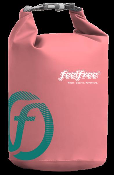 """FeelFree Beutel """"Mini Tube"""", 3L, pink"""
