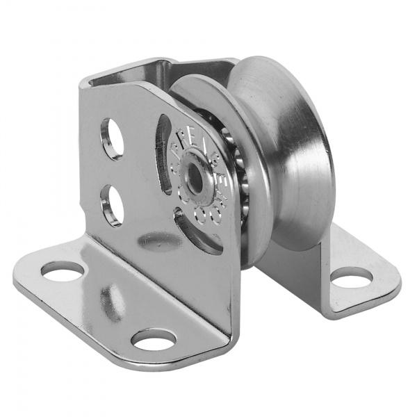 Sprenger Micro XS Stehblock für Draht Kugellager 4 mm - 1 Rolle