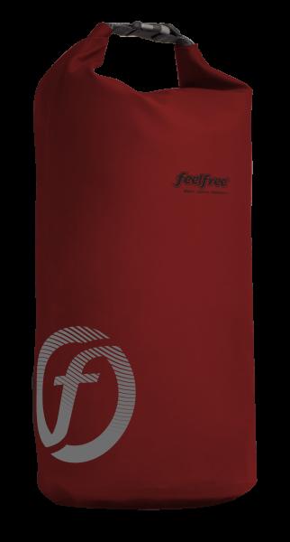 "FeelFree Beutel ""Dry Tube"", 20L, rot"