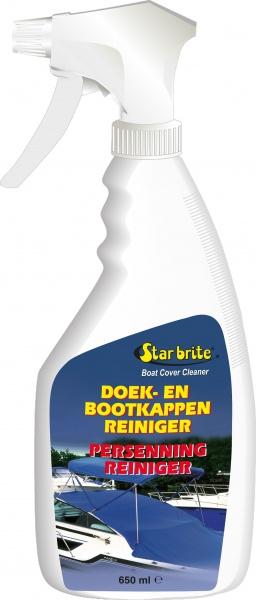Star brite - Persenning Reiniger, 650 ml