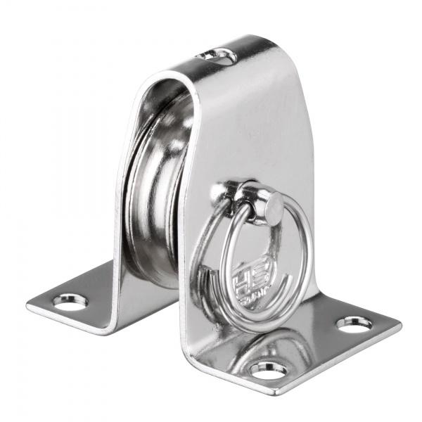 Sprenger Stehblock für Draht Gleitlager 4 mm - 1 Rolle