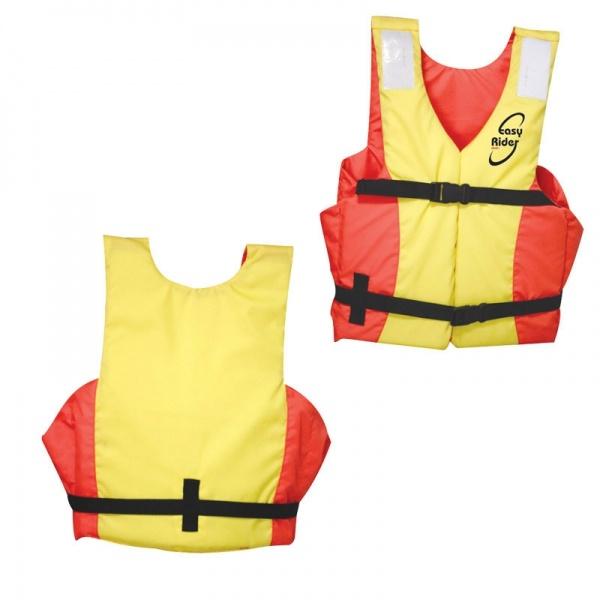 Lalizas Feststoff - Schwimmweste, Easy Rider 50N, CE ISO 12402-5, für Erwachsene >40 kg