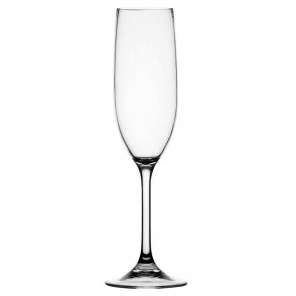 MARINE BUSINESS - Champagnerglas-Set, 6 tlg, rutschfest