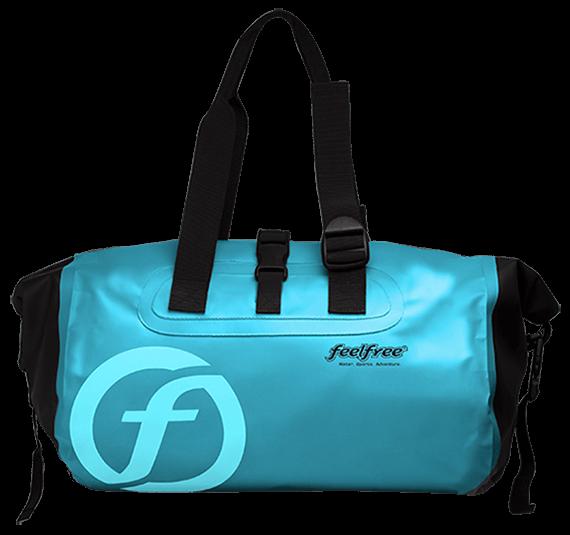 "FeelFree Tasche ""Dry Duffel"", 25L, hellblau"