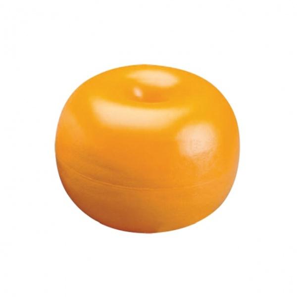 Lalizas / Nuova Rade Schwimmkörper, Ø19 cm, gelb