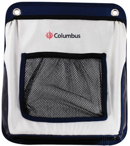 Columbus - Seiltasche klein, 31 x 37 cm