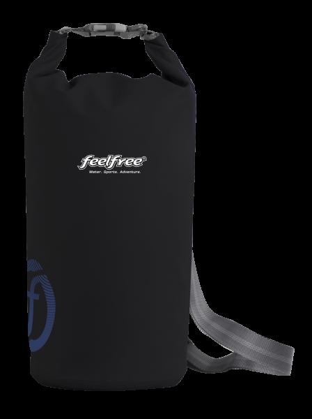 "FeelFree Beutel ""Dry Tube"", 10L, schwarz"