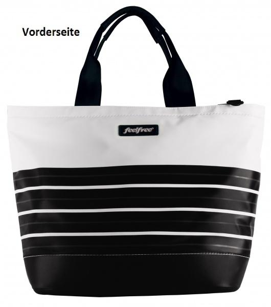 """FeelFree Handtasche """"BRETON TOTE-Paris Chic"""", Größe XL"""