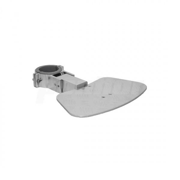 Fußstütze für Stuhlfüße (Ø 8,7 cm), klappbar