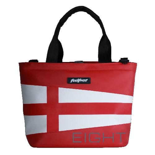 """FeelFree Handtasche """"FLAG TOTE-Eight"""", Größe M"""