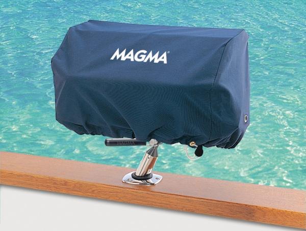 Magma Grillabdeckung für rechteckigen Magma Grills, captain's navy