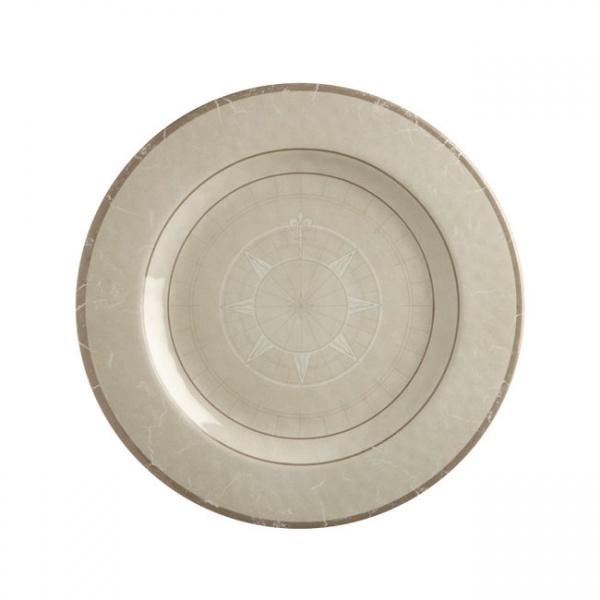 """MARINE BUSINESS - """"BALI"""" - Dessertteller, 20,5 cm, rund, - einzeln"""