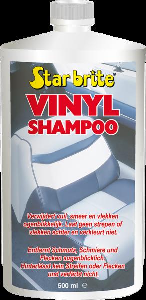 Star brite - Vinyl Shampoo 500ml