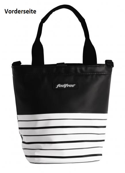 """FeelFree Handtasche """"BRETON TOTE-Paris Chic"""", Größe S"""