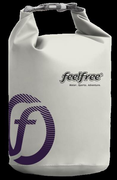 """FeelFree Beutel """"Mini Tube"""", 3L, weiss"""