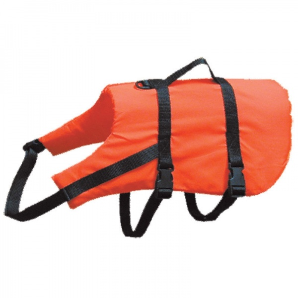 Lalizas Feststoff - Rettungsweste, für Haustiere 8 - 15 kg