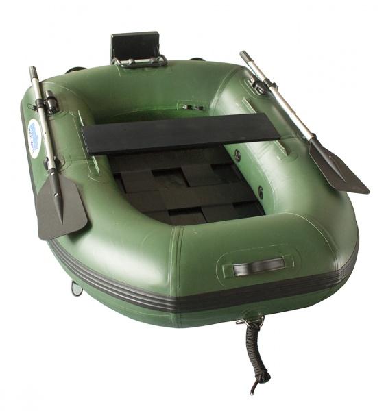 Ponttor Schlauchboot - HF 180W, grün