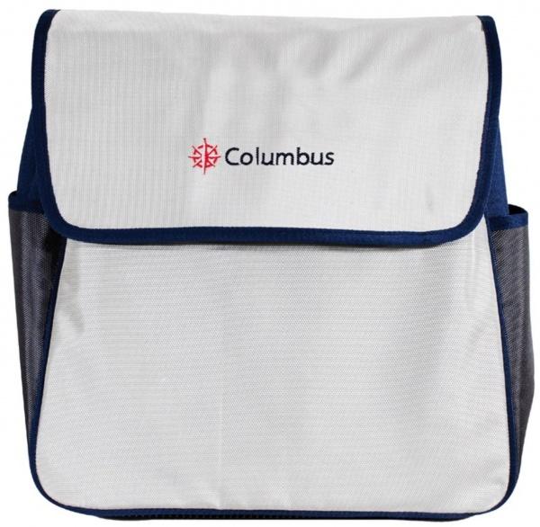 Columbus - Relingtasche 37 x 37 x 10 cm