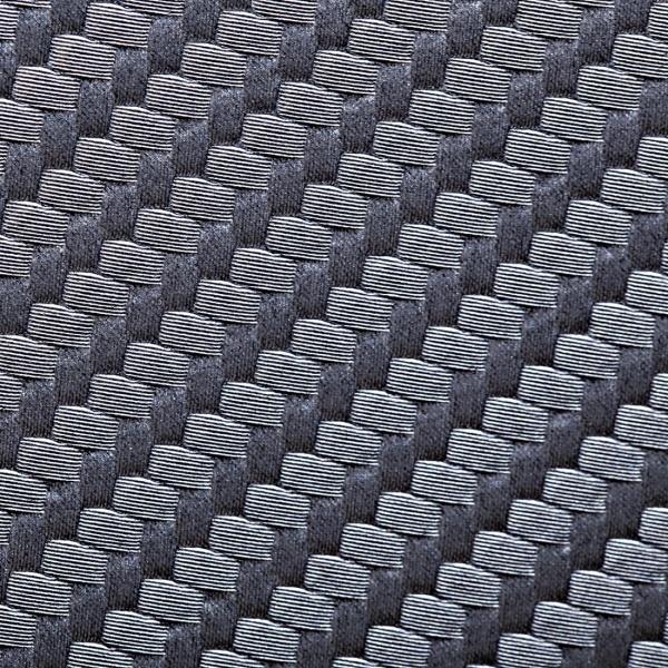 Vinylleder, dunkelgrau carbon, 15 m