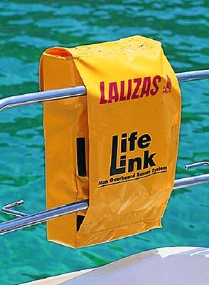 Lalizas Rettungssystem Life-Link