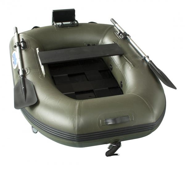 Ponttor Schlauchboot - HF 180W, olive