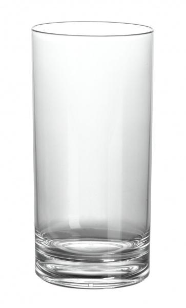 Gimex - Long Drink Glas 2 tlg