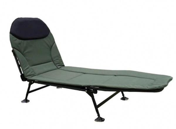 """Angelliege """"Bedchair-206"""" - Grün"""
