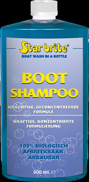 Star brite - Boot Shampoo, 500 ml