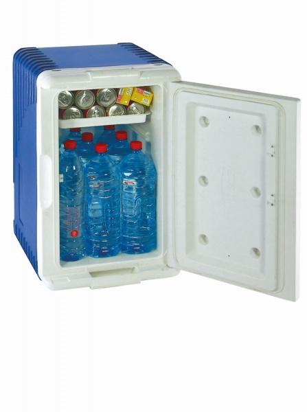 EZetil 3-DAYS ICE EZ 45 - Passive Kühlbox