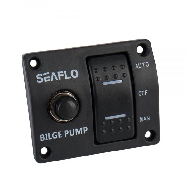 Seaflo ® Schalter für Bilgepumpe